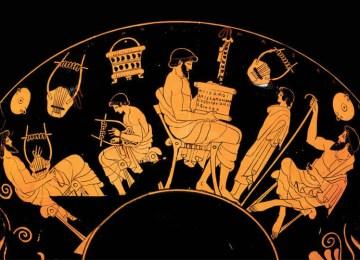 Ενίσχυση και προαγωγή των κλασικών σπουδών στην Ελλάδα