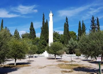 """Οι προτάσεις του Συλλόγου """"Αθηνά"""" για το Πεδίον του Άρεως προς τη νέα Περιφερειακή Αρχή"""