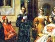 O Θρήνος της Νύμφης από τα μοναδικής ευαισθησίας Μαδριγάλια του Monteverdi