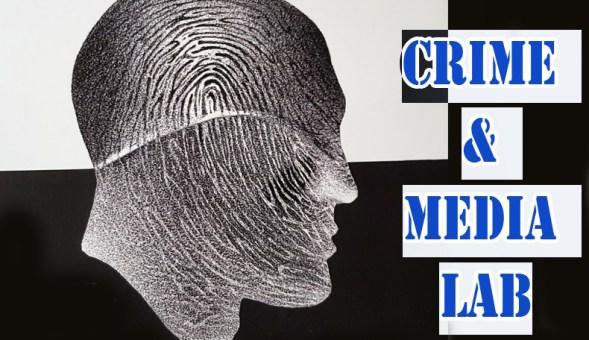 Ένα επιστημονικό μας όνειρο έγινε πραγματικότητα: Δημιουργία του «Crime & Media Lab» στο Κέντρο Μελέτης του Εγκλήματος