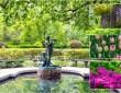 Το πανέμορφο Central Park την άνοιξη της πανδημίας