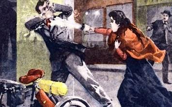 Επιθέσεις με οξύ (2): Καταρρίπτοντας τον μύθο ότι το βιτριόλι είναι το «όπλο» ξεκαθαρίσματος λογαριασμών μεταξύ γυναικών