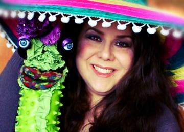 Μιλώντας μέσα από τις κούκλες: συνέντευξη με την εγγαστρίμυθο Κατερίνα Σοπίδη