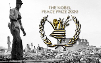 H πείνα ως παγκόσμιο πολεμικό όπλο: γιατί το Νόμπελ Ειρήνης 2020 πήγε στο WFP του ΟΗΕ