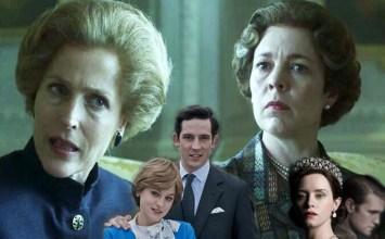 The Crown: μπορεί μία σειρά του Netflix να απειλήσει τη Μοναρχία της Βρετανίας;