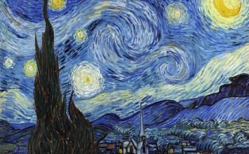 Γιατί η Έναστρη Νύχτα είναι το δημοφιλέστερο έργο του Βίνσεντ βαν Γκογκ