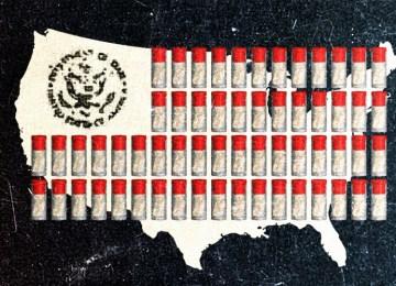 Crack: κοκαΐνη, διαφθορά και υποκρισία – Ένας χημικός πόλεμος εναντίον των αδυνάμων