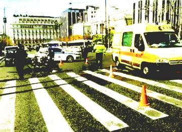 Ελάχιστη τιμή στον νεκρό 23χρονο η απαγόρευση της προνομιακής μετακίνησης των Βουλευτών