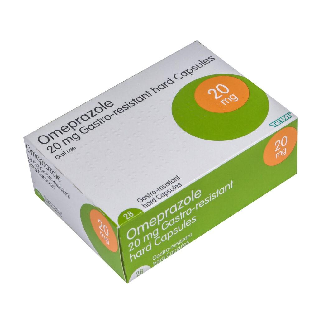 Buy Omeprazole 20mg UK - PostMyMeds Ltd - Fast & Secure ...