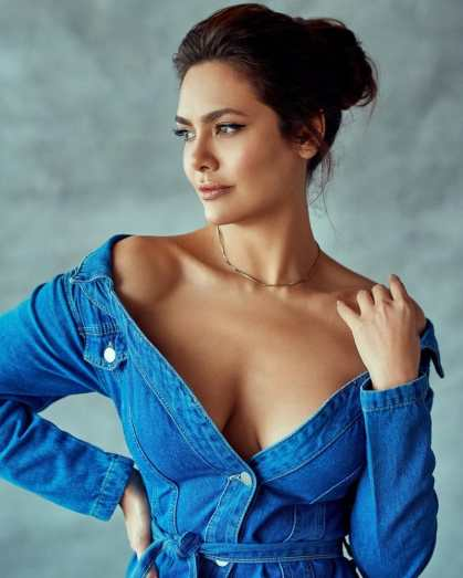 Esha Gupta Love Life: Dated A Man For Years But Couldn't Marry Him