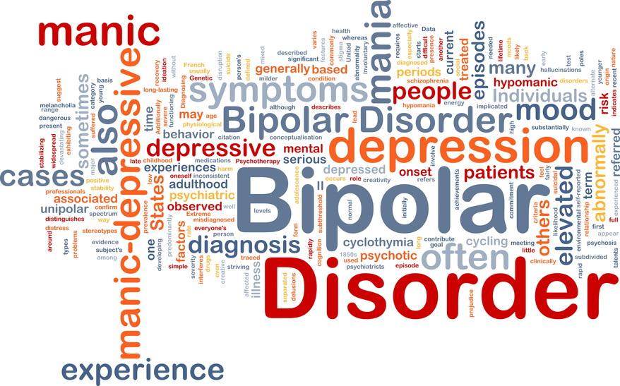 A Story of Postpartum Bipolar Disorder