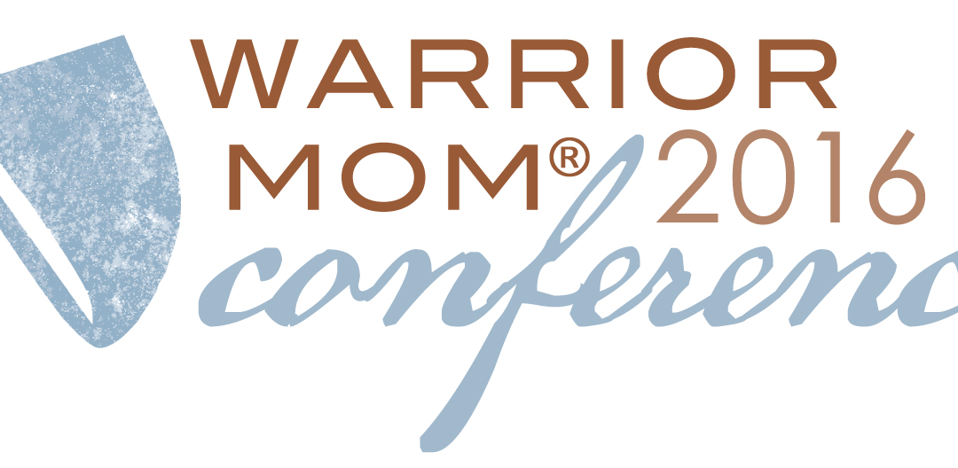 2nd Annual Warrior Mom® Conference: Time Off For Mom