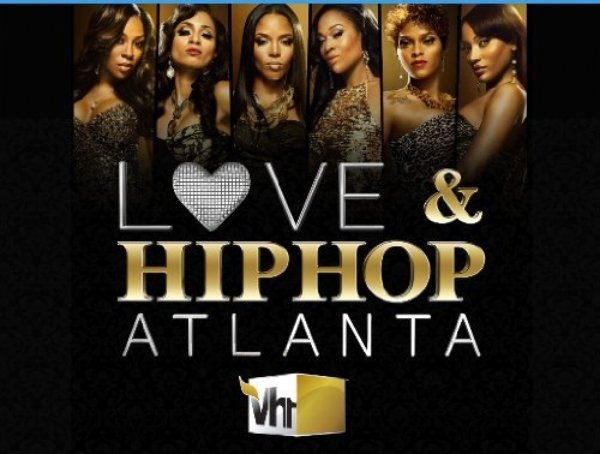 Love & Hip Hop: PPD in the ATL