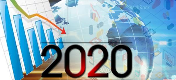 2020 أزمات إقتصادية أمن نفسك بالذهب