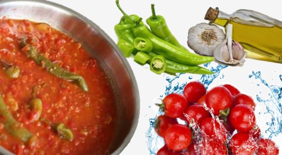 فوائد قلاية الطماطم الصحية للرجال