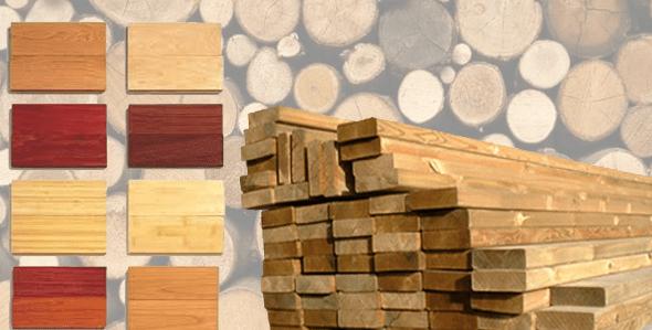 أفضل أنواع أشجار الخشب