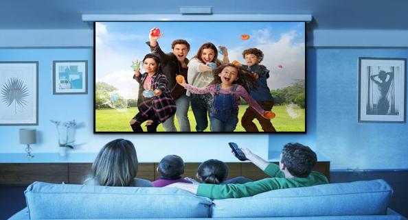 مواقع أفلام أجنبية عائلية