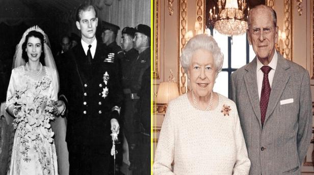 من هو زوج ملكة بريطانيا