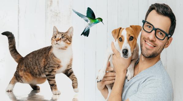 الأمراض المشتركة بين الحيوان والإنسان