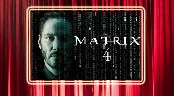 موقع مشاهدة فيلم The Matrix Resurrection