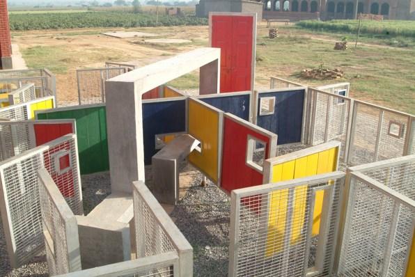 Children's Playground - 08