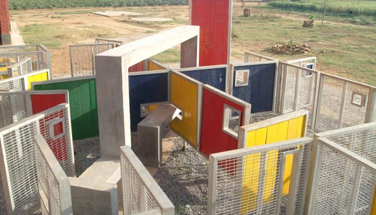 Children's Playground – 08
