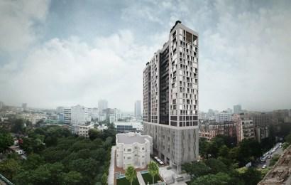 Wellside Camac Residence, Kolkata – Architecture Brio