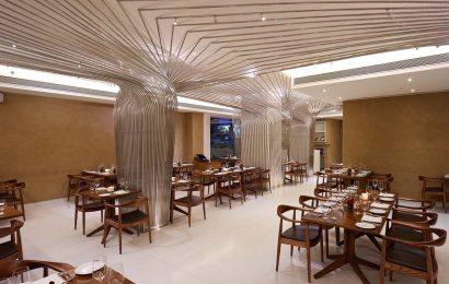 NEEL – Hospitality Project by Sameep Padora