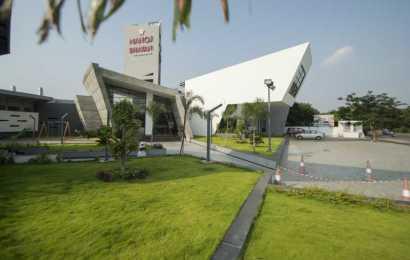 Manoj Bhavan Highway Restaurant – Murali Murugan, Murali Architects, Chennai
