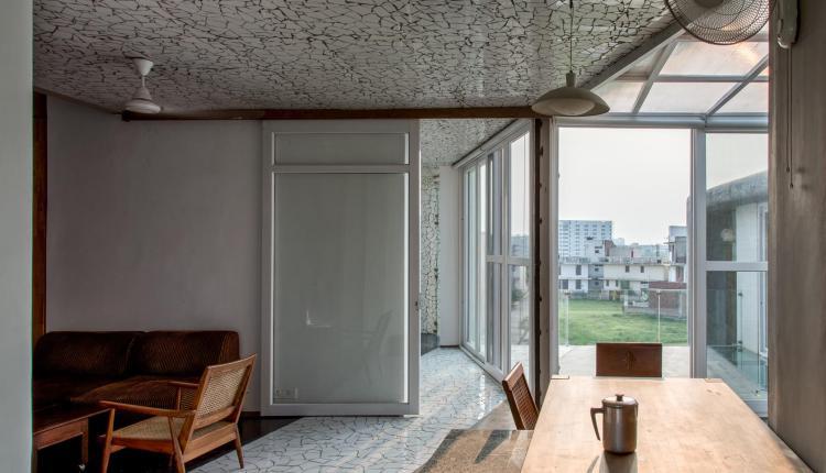 Artovert- Anagram Architects -NOIDA -4