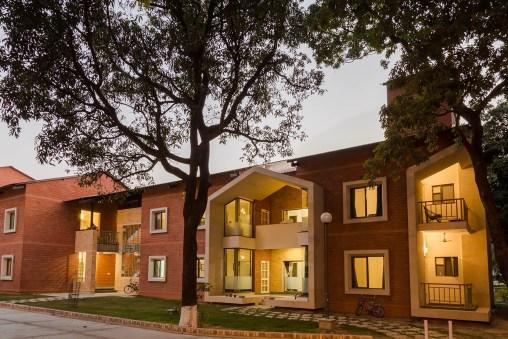 The Doon School - Anagram Architects