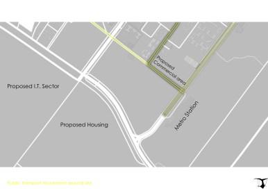Context study 8-Transit Hub - Ashwaji Singh - Thesis