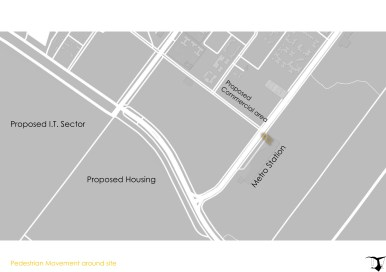 Context study 9-Transit Hub - Ashwaji Singh - Thesis