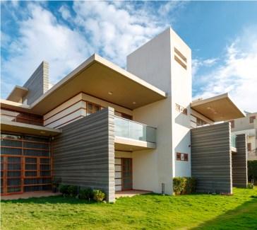 Woven House-Sunil Patil