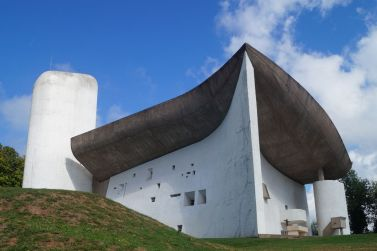 Kuldeep_Notre Dame Du Haut 2