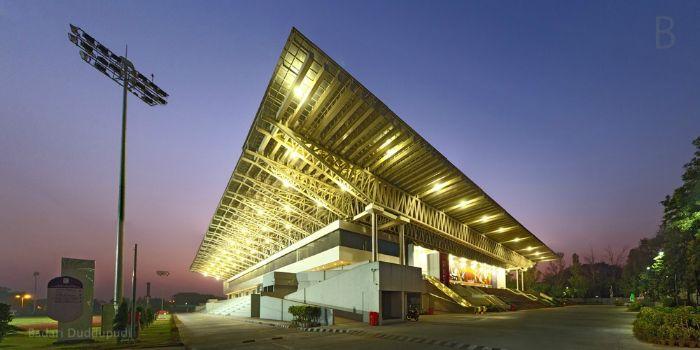 Thyagaraja Stadium