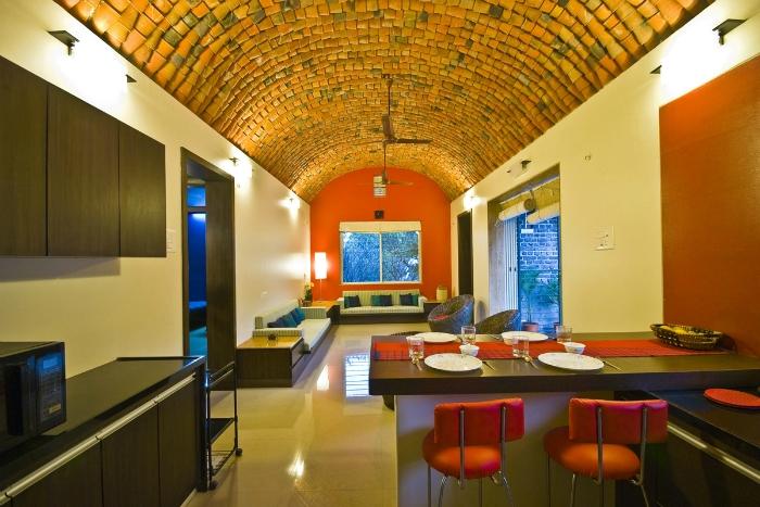 Residential Interiors, Pune