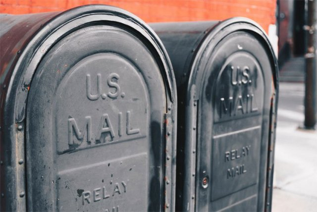 How To Forward Postal Mail Someone
