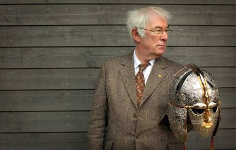 Seamus Heaney Beowulf