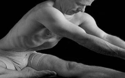Postura del Grande Sigillo – Yoga