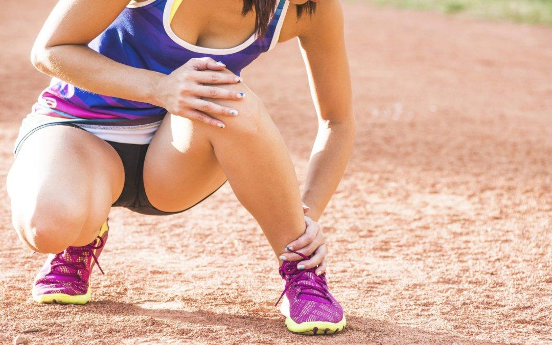 Distorsione della Caviglia. Valutazione e Trattamento in 4 Fasi