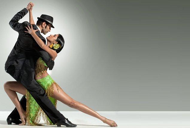 Gi Esercizi per la Respirazione nella Danza Sportiva