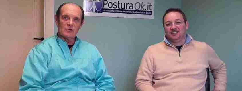 Romualdo: Dolori Cronici alla Mandibola Insonnia e Acufeni
