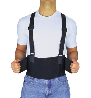 best back brace for lifting