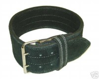weight belt for lifting