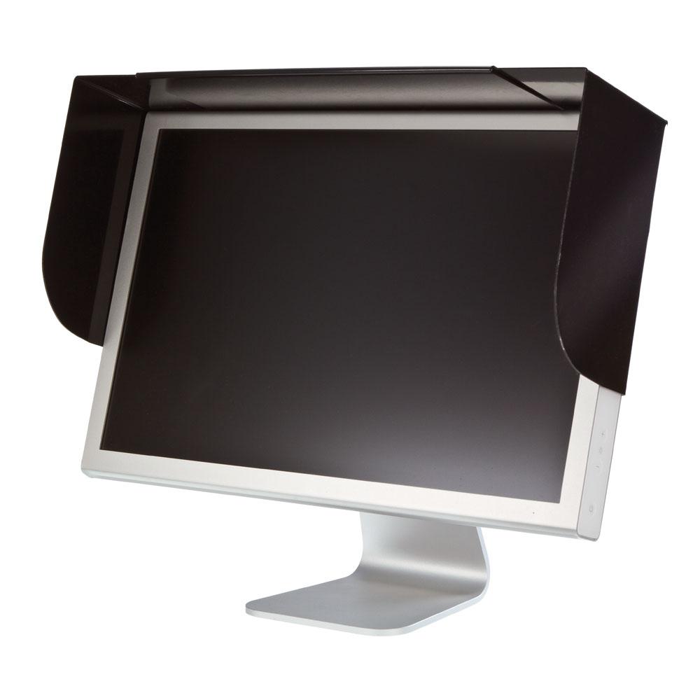 adjustable anti glare screen