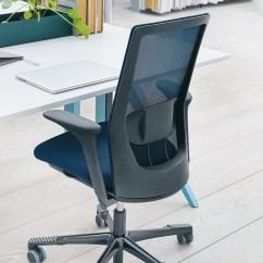 Hag Posture Chair Swing Dubizzle HÅg Futu Mesh 1100-s Ergonomic Office From Posturite