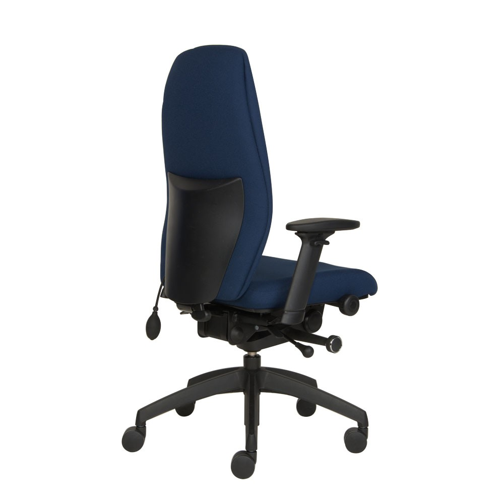 Positiv Plus High Back Ergonomic Chair from Posturite