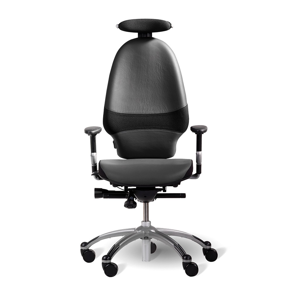 RH Extend 120 Ergonomic Office Chair from Posturite