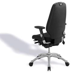 Ergonomic Chair Options Modern Grey Office Chairs Rh Logic 400 From Posturite